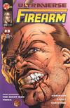 Cover for Firearm (Malibu, 1993 series) #15