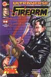 Cover for Firearm (Malibu, 1993 series) #16