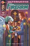 Cover for Firearm (Malibu, 1993 series) #17