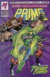 Cover for Prime (Malibu, 1993 series) #16