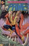 Cover for Prime (Malibu, 1993 series) #17