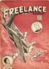 Cover for Freelance Comics (Anglo-American Publishing Company Limited, 1941 series) #v3#2