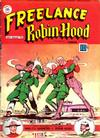 Cover for Freelance Robin Hood and Company Comics (Anglo-American Publishing Company Limited, 1945 series) #27