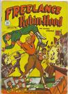 Cover for Freelance Robin Hood and Company Comics (Anglo-American Publishing Company Limited, 1945 series) #28