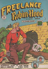 Cover for Freelance Robin Hood and Company Comics (Anglo-American Publishing Company Limited, 1945 series) #29