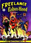 Cover for Freelance Robin Hood and Company Comics (Anglo-American Publishing Company Limited, 1945 series) #30