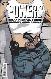 Cover Thumbnail for Powers (Image, 2000 series) #28