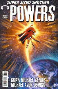 Cover Thumbnail for Powers (Image, 2000 series) #30