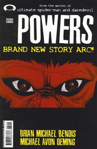 Cover Thumbnail for Powers (Image, 2000 series) #31
