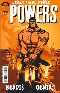 Cover Thumbnail for Powers (Image, 2000 series) #32