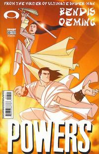 Cover Thumbnail for Powers (Image, 2000 series) #33