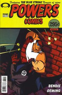 Cover Thumbnail for Powers (Image, 2000 series) #34
