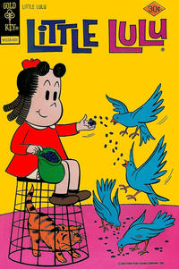 Cover Thumbnail for Little Lulu (Western, 1972 series) #235