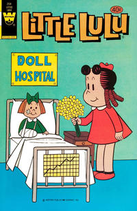 Cover Thumbnail for Little Lulu (Western, 1972 series) #259