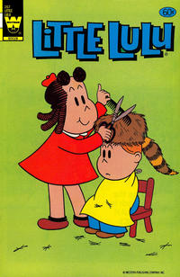 Cover Thumbnail for Little Lulu (Western, 1972 series) #267
