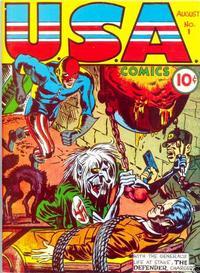 Cover Thumbnail for Flashback (DynaPubs Enterprises, 1973 series) #3