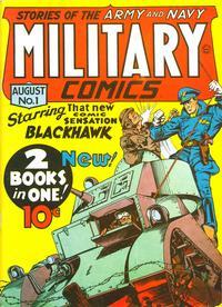 Cover Thumbnail for Flashback (DynaPubs Enterprises, 1973 series) #5