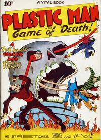 Cover Thumbnail for Flashback (DynaPubs Enterprises, 1973 series) #11