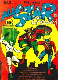 Cover Thumbnail for Flashback (DynaPubs Enterprises, 1973 series) #13