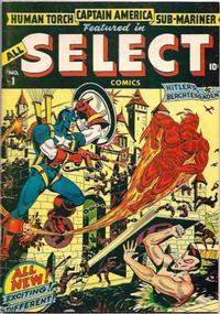 Cover Thumbnail for Flashback (DynaPubs Enterprises, 1973 series) #14