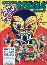Cover Thumbnail for Flashback (DynaPubs Enterprises, 1973 series) #27