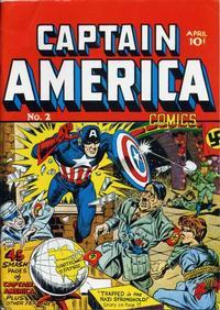 Cover Thumbnail for Flashback (DynaPubs Enterprises, 1973 series) #29