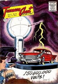 Cover Thumbnail for Treasure Chest of Fun and Fact (George A. Pflaum, 1946 series) #v14#19 [265]