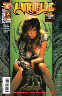 Cover Thumbnail for Witchblade (Image, 1995 series) #77