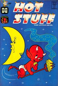 Cover Thumbnail for Hot Stuff, the Little Devil (Harvey, 1957 series) #41