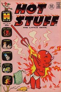 Cover Thumbnail for Hot Stuff, the Little Devil (Harvey, 1957 series) #109