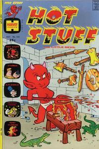 Cover Thumbnail for Hot Stuff, the Little Devil (Harvey, 1957 series) #123