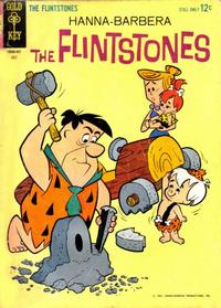 Cover Thumbnail for The Flintstones (Western, 1962 series) #19