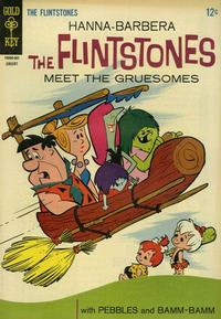 Cover Thumbnail for The Flintstones (Western, 1962 series) #24