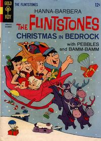 Cover Thumbnail for The Flintstones (Western, 1962 series) #31