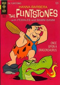 Cover Thumbnail for The Flintstones (Western, 1962 series) #32