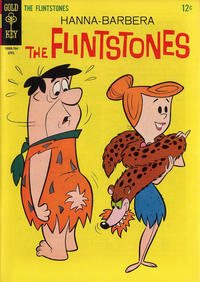 Cover Thumbnail for The Flintstones (Western, 1962 series) #39