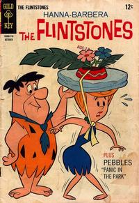 Cover Thumbnail for The Flintstones (Western, 1962 series) #42