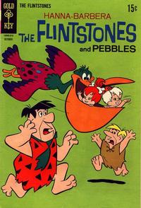 Cover Thumbnail for The Flintstones (Western, 1962 series) #48