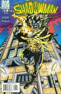 Cover Thumbnail for Shadowman (Acclaim / Valiant, 1992 series) #43