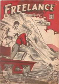 Cover Thumbnail for Freelance Comics (Anglo-American Publishing Company Limited, 1941 series) #v2#7