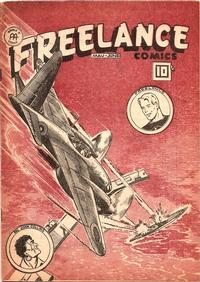 Cover Thumbnail for Freelance Comics (Anglo-American Publishing Company Limited, 1941 series) #v3#2