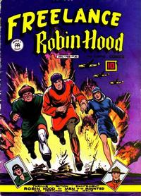 Cover Thumbnail for Freelance Robin Hood and Company Comics (Anglo-American Publishing Company Limited, 1945 series) #30