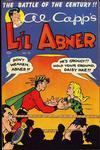 Cover for Al Capp's Li'l Abner (Toby, 1949 series) #72