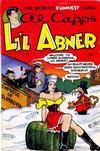 Cover for Al Capp's Li'l Abner (Toby, 1949 series) #73