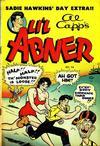 Cover for Al Capp's Li'l Abner (Toby, 1949 series) #74