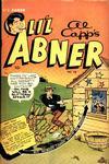 Cover for Al Capp's Li'l Abner (Toby, 1949 series) #78