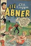Cover for Al Capp's Li'l Abner (Toby, 1949 series) #79