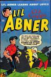 Cover for Al Capp's Li'l Abner (Toby, 1949 series) #82