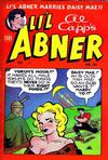 Cover for Al Capp's Li'l Abner (Toby, 1949 series) #84