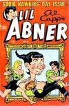 Cover for Al Capp's Li'l Abner (Toby, 1949 series) #86